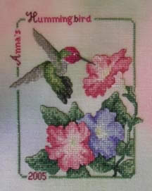 2005 Anna's Hummingbirdr (216x271, 10Kb)