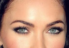Идеальные брови: уроки макияжа, Женский мир Elvi