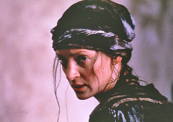 Мамба 1998