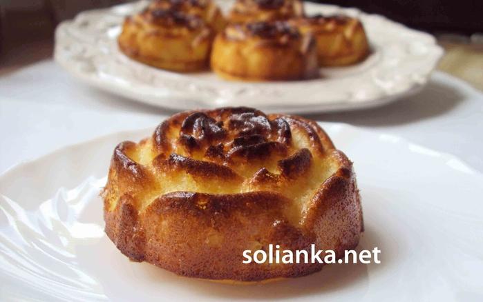 Сырник пирог рецепт с фото