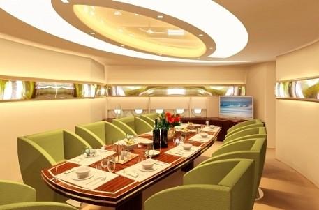 самолет Boeing 747-700 принца аль–Валид бин Талала 4 (457x301, 38Kb)