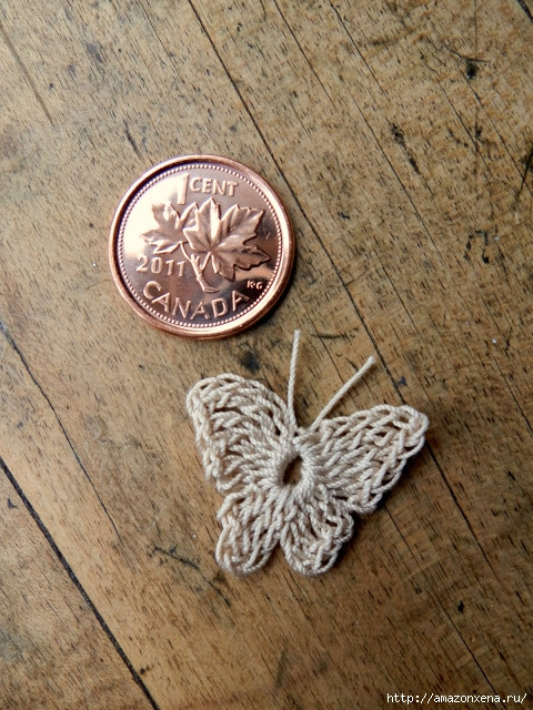 вязание крючком. бабочка (14) (480x640, 311Kb)