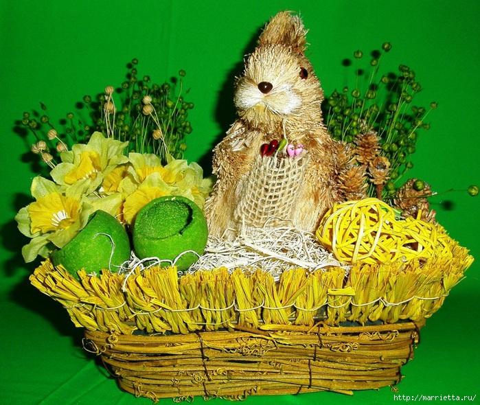 пасхальный кролик (1) (700x590, 386Kb)