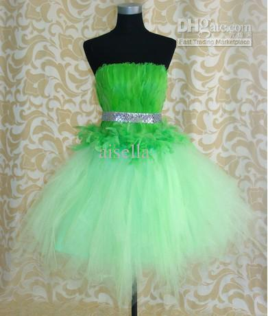 princess-s-colorful-feather-strapless-skirt (391x460, 23Kb)