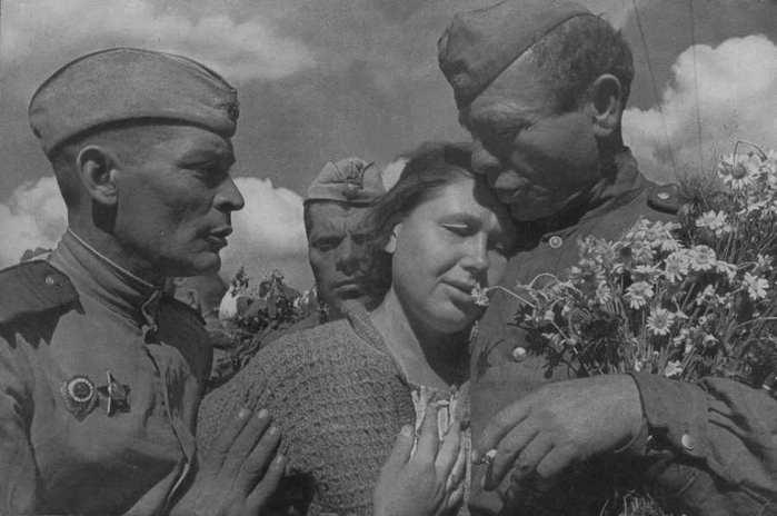 """""""9 мая. . День Победы."""