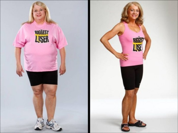 The Biggest Loser фото 1 (600x450, 41Kb)