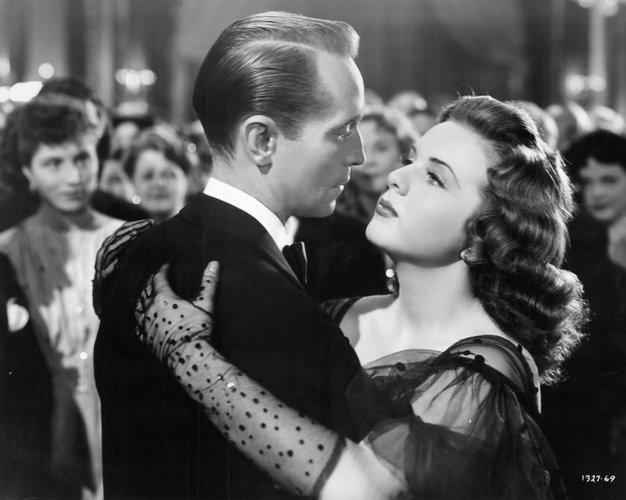 Сестра его дворецкого (1943) - Кино-Театр РУ