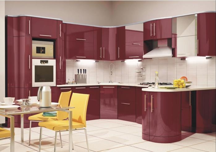 планировка кухни (4) (700x491, 190Kb)