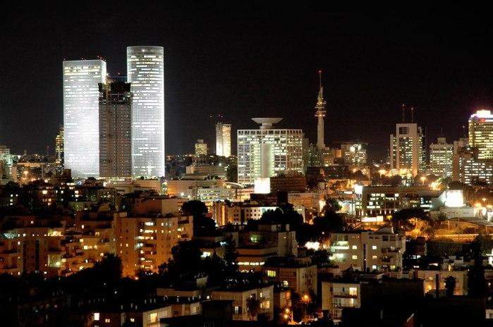 Tel Aviv (700x464, 78Kb)