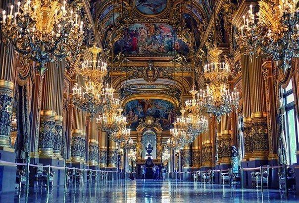 Парижская Опера (604x409, 110Kb)