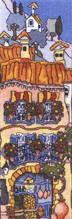 Набор для вышивания Michael Powell 49 (большая картинка) .