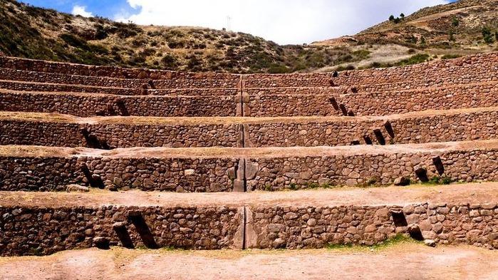 террасы цивилизация древних инков 5 (700x393, 156Kb)
