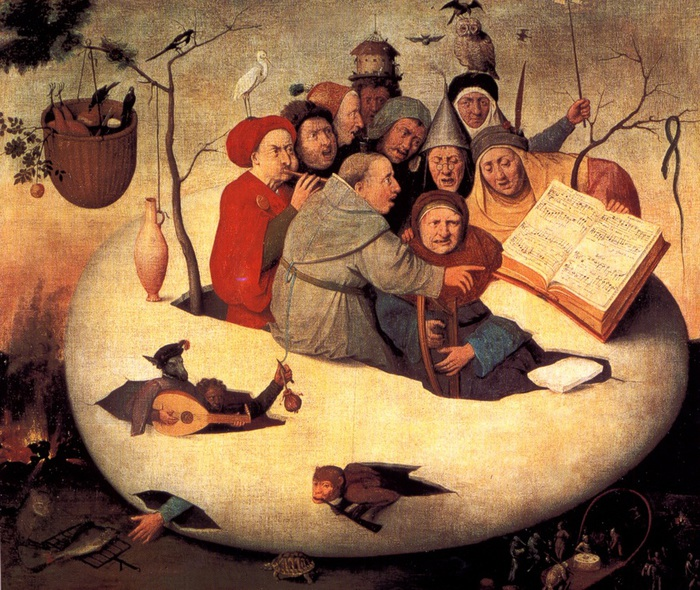 Concert in the Egg - Hieronimus Van Bosch (700x590, 205Kb)