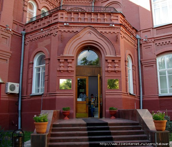 Астрахань. Краеведческий музей./1413032_IMGP8382 (600x513, 175Kb)