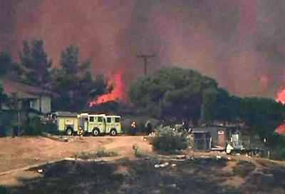Пожары в Калифорнии (400x272, 81Kb)