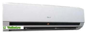 Кондиционер   сплит-система бытовая Dax DTS07H5 DTU07H5 (361x142, 8Kb)