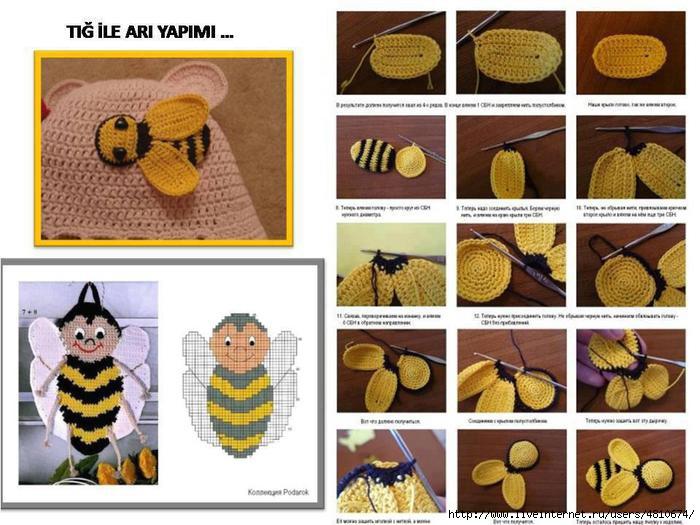 пчелка (700x525, 192Kb)