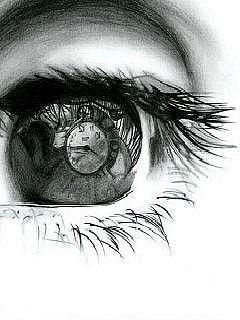 глаз часы (240x320, 17Kb)