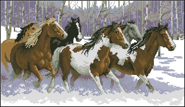 Бегущие кони 1 (600x348, 247Kb)