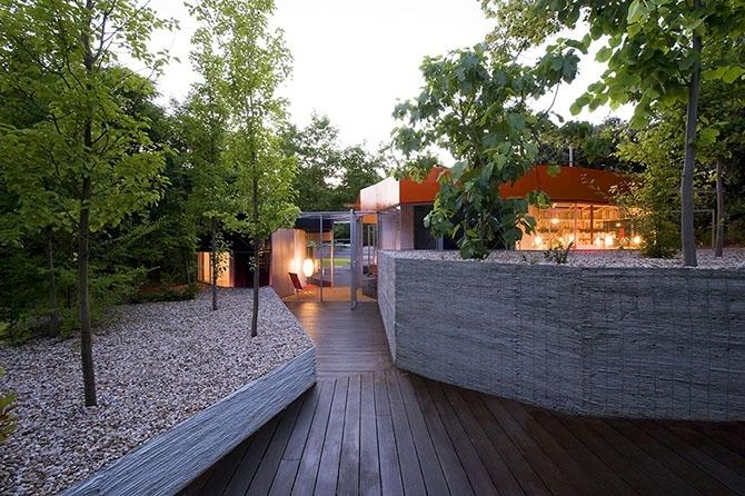 современный дом фото 2 (670x446, 284Kb)