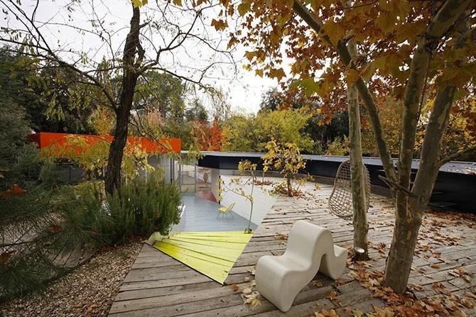 современный дом фото 4 (670x447, 306Kb)