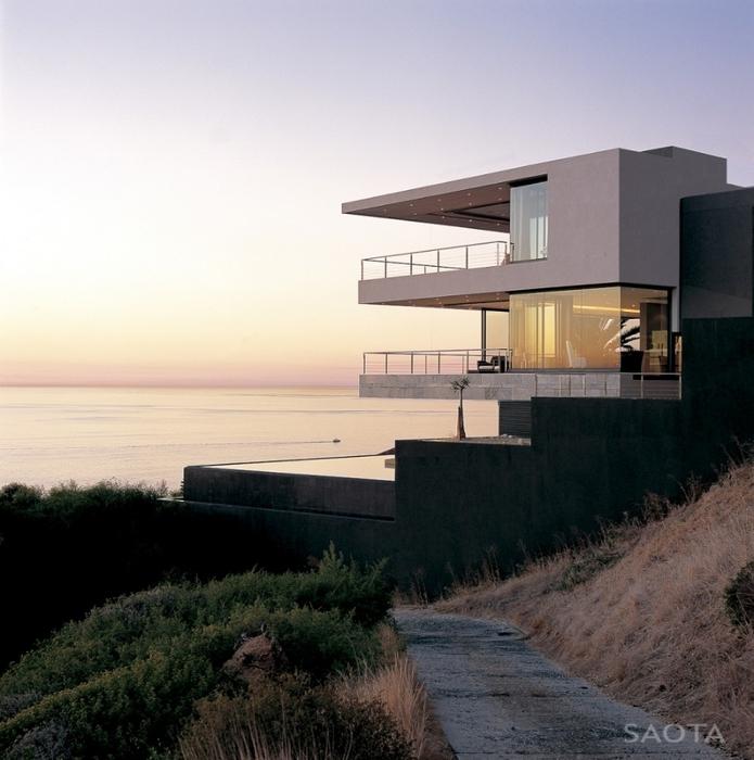 дом на побережье фото (695x700, 276Kb)