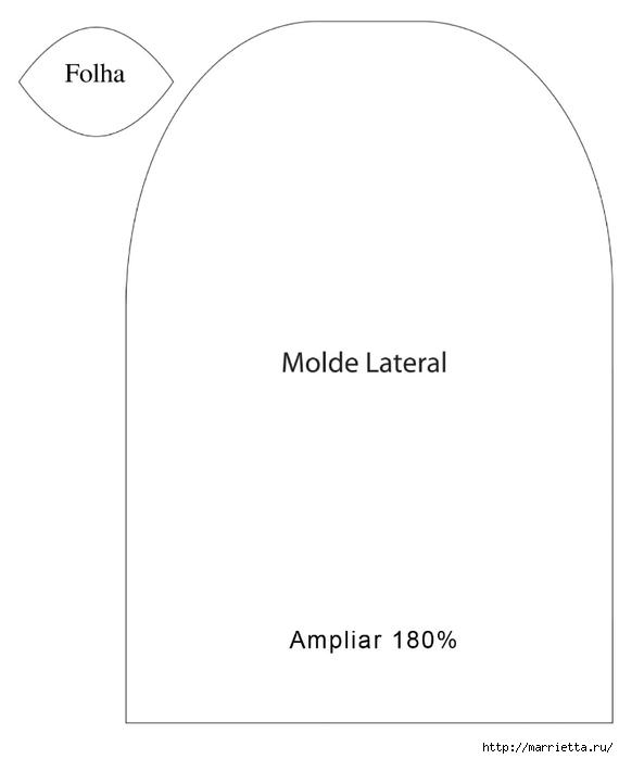 Шьем чехол для швейной машинки в технике пэчворк (11) (570x700, 35Kb)