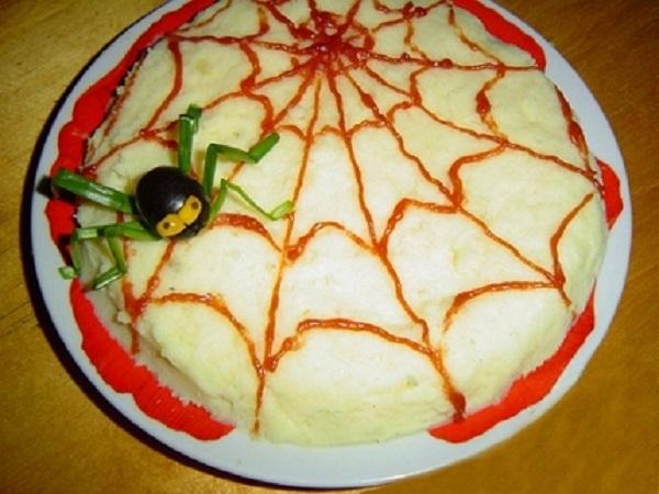 Блюда для детей на день рождения рецепты