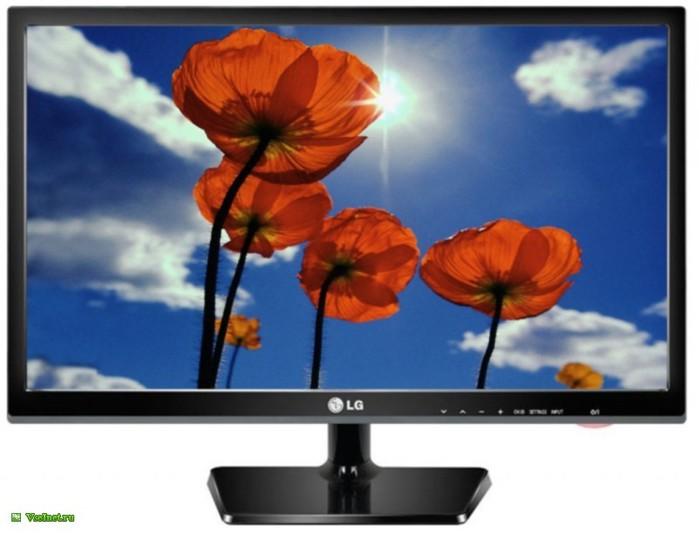 Телевизор ЖК (LED) LG 22 (56 см) M2232D (700x541, 61Kb)