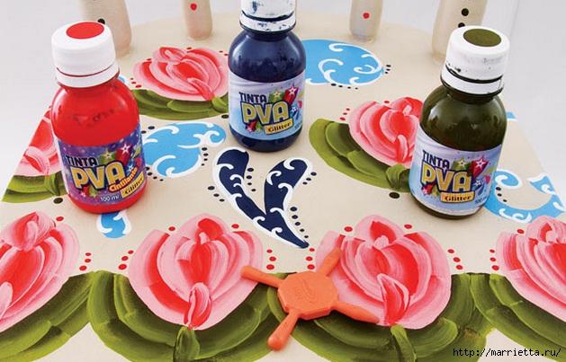 Тюльпаны на кухонном стуле. Веселенькая роспись (8) (629x403, 193Kb)