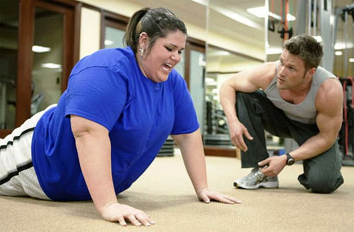 Extreme Makeover: Weight Loss Edition Now Casting for New Season