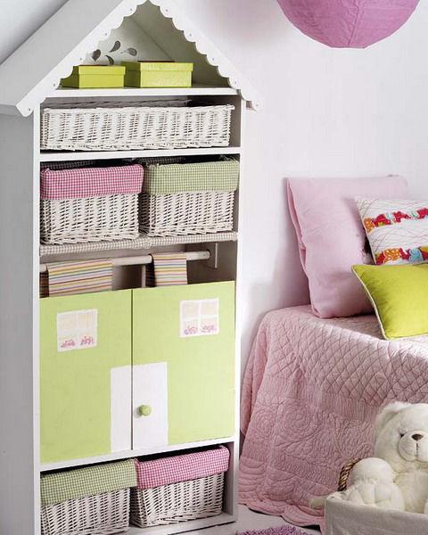Идеи для дома своими руками детская комната