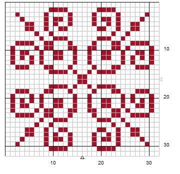 Бискорню. Схемы вышивки (2) (360x348, 46Kb)