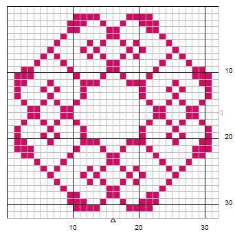Бискорню. Схемы вышивки (6) (342x340, 45Kb)