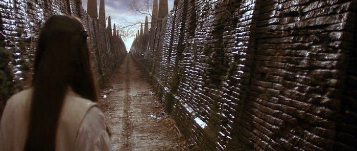 Лабиринт (Labyrinth), 1986