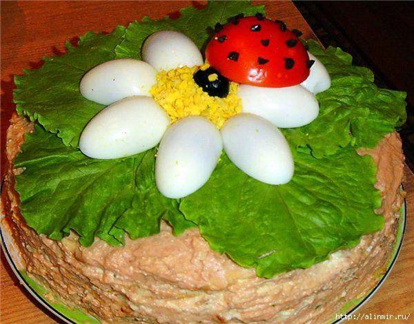 печёночный тортик (600x469, 170Kb)
