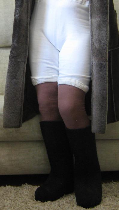Смотреть в маминых панталонах фото 186-481