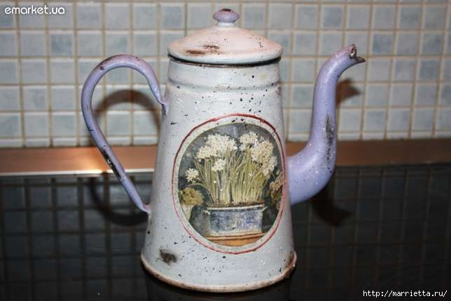 декорирование старого чайника (22)  (644x429, 105Kb)