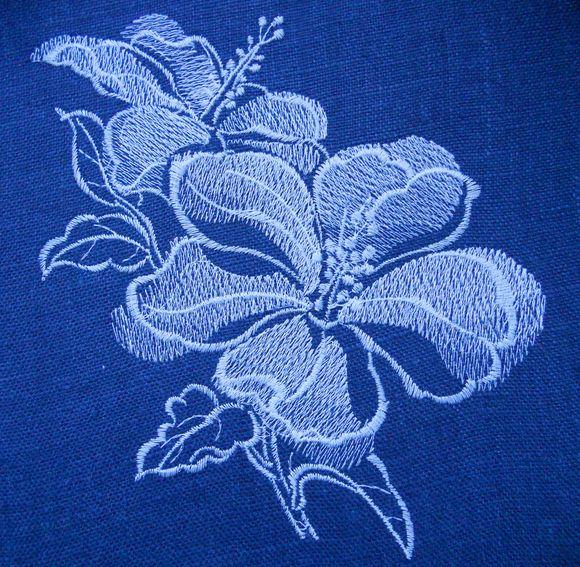 Дизайн вышивки для вышивальной машины скачать