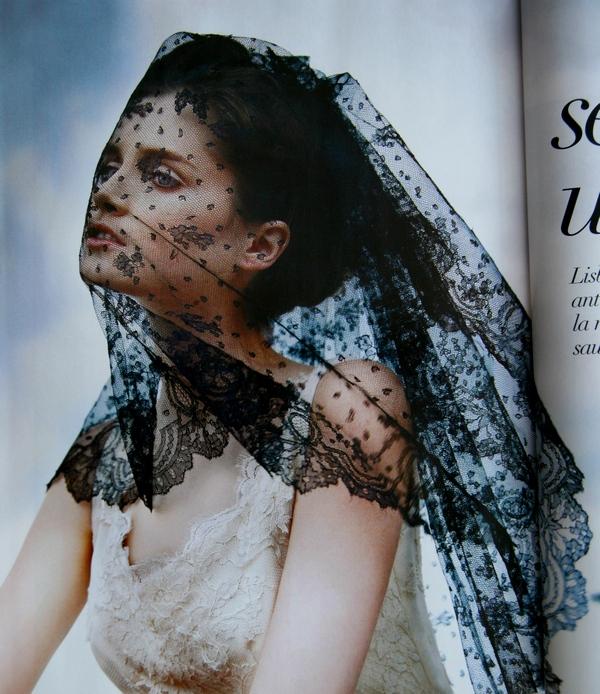 женщина фото эротика в вуале
