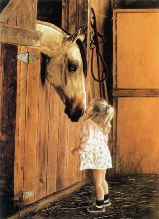 красивые фотографии лошадей (21) (510x700, 108Kb)