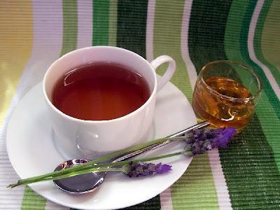 чай с лавандой (400x300, 23Kb)