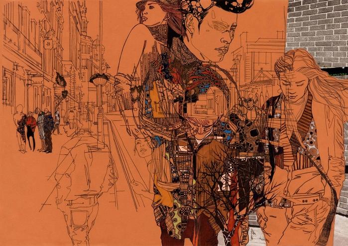 картины художницы Сони Сухарян 4 (700x494, 350Kb)