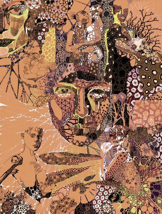 картины художницы Сони Сухарян 6 (530x700, 442Kb)