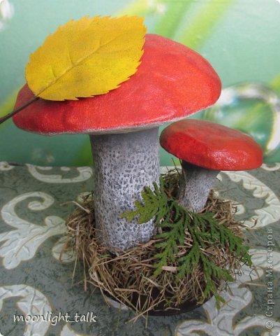 осенние грибы из папье-маше (7) (401x480, 47Kb)