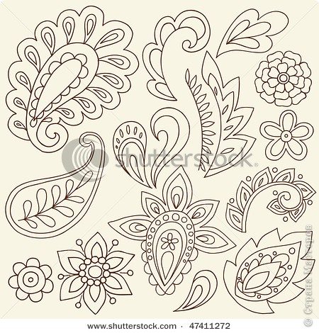 stock-vector-hand-drawn-abstract-henna-paisley-vector-illustration-doodle-design-elements-47411272 (450x470, 98Kb)