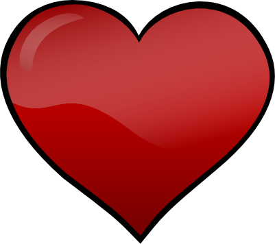 love_heart_clipart_13758_1 (401x356, 27Kb)