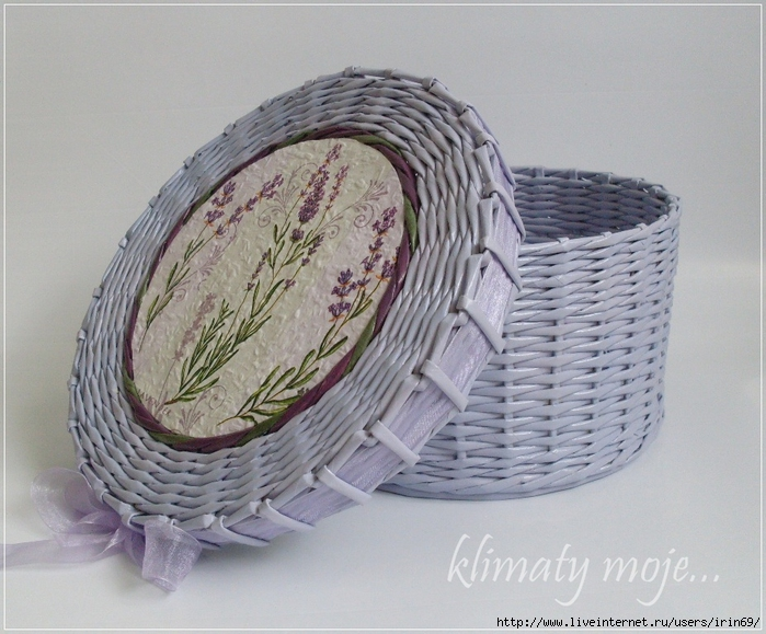 Кружевное плетение из газетных трубочек мастер класс