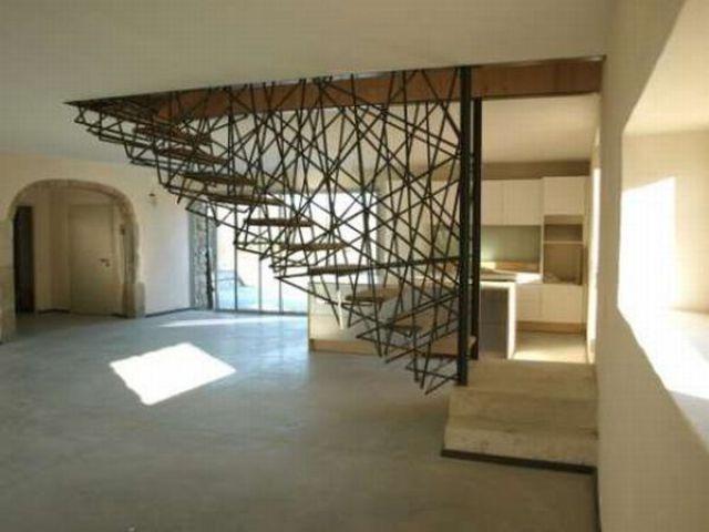 Лестницы в доме фото дизайн