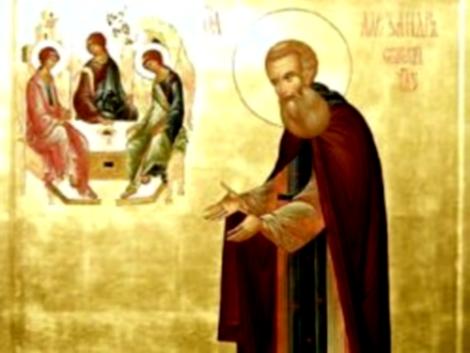 Святой Александр Свирский (470x353, 94Kb)